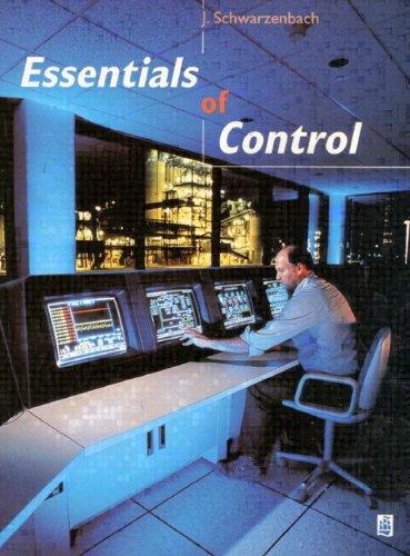 Essentials of Control
