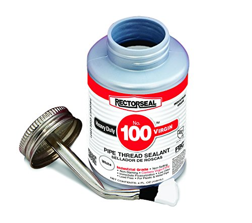 rectorseal-22631-no100-1-4-pint-brush-top-virgin-pipe-thread-sealant