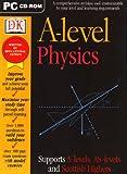 DK A Level Physics (PC CD)