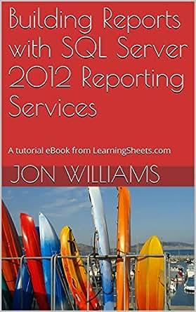 Telerik reporting report book tutorial