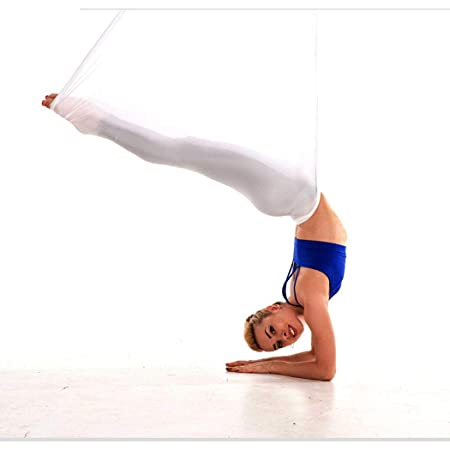 YONGYONG-hammock Yoga Hamaca Correa de Yoga Gravedad inversa ...