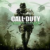 Call of Duty: Modern Warfare Remastered - PS4 [Digital Code]