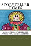 StoryTeller Tymes: A Collection of Children's Stories