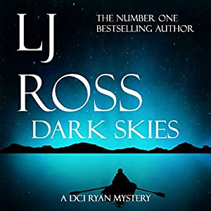 Dark Skies Audiobook