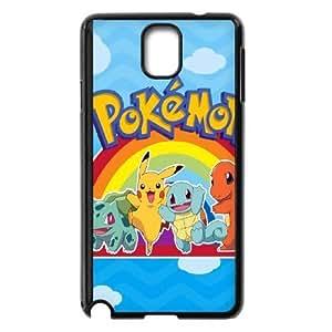 Samsung Galaxy Note 3 Case Image Of Pokemon YGRDZ15245 Design Plastic Phone Cases Cover