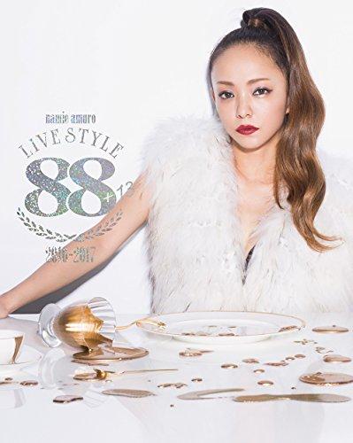 安室奈美恵 / namie amuro LIVE STYLE 2016-2017