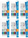 Paper Mate Expressions 0.7mm Mechanical Pencils, 4 Count [61408] (Pack of 6) Total 24 Pencils