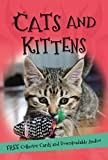 Best KINGFISHER Books For Preschools - It's all about... Cats and Kittens Review