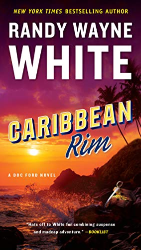 Caribbean Rim (A Doc Ford Novel Book 25)