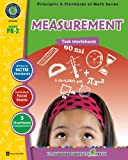 Measurement, Grades PK-2, Christopher Forest, 1553194616