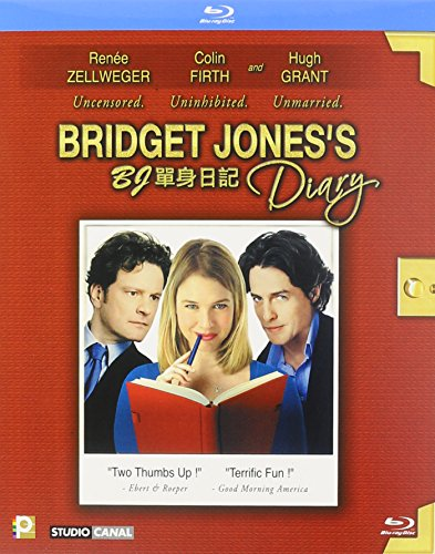 Bridget Joness Diary [Blu-ray] [Import]