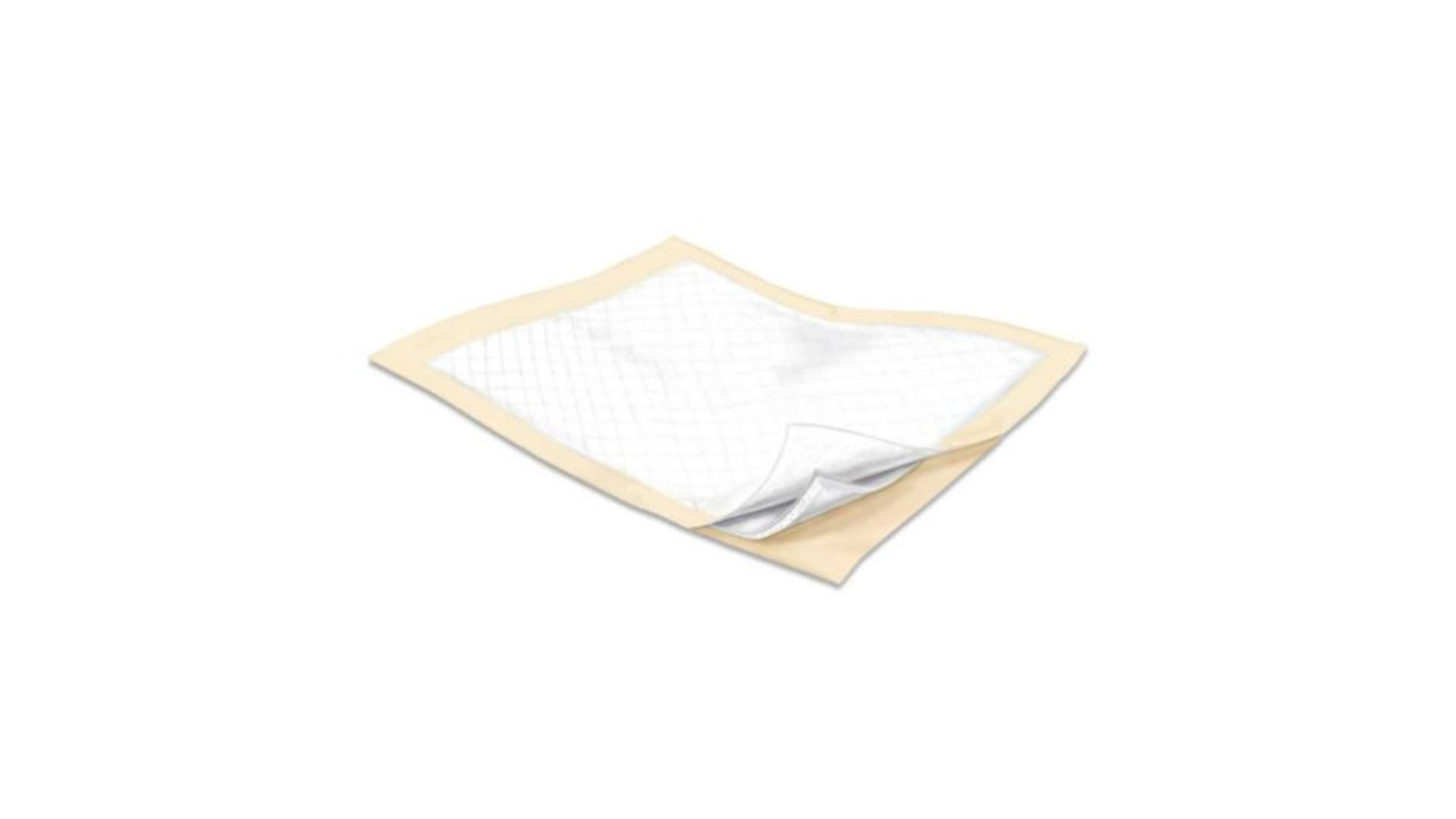 COVIDIEN Underpad Wings 30 X 36'' Disposable Fluff / Polymer (#959, Sold Per Case)