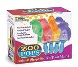 Hog Wild Idea Kitchen - Zoo Pops