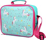 Easily pack and carry school lunches with the Snug kids lunch bag!  Great for keeping sandwiches, snacks, drinks, tupperware containers and more, the Snug lunch bag for kids is the perfect way to send your child off to school with a delicious and sat...