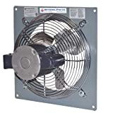 Canarm – P14-4 – 1/3HP 115/208-230V Panel Mounted Explosion Proof Exhaust Fan Review