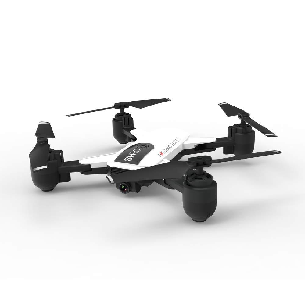 ganancia cero KAIFH Drone Cámara HD 1080G 2.4G 2.4G 2.4G Posicionamiento GPS Gestos De Retorno Grabación De Fotos Control Remoto Presión De Aire De Avión Altura Fija, Aviones Plegables, Batería De Larga Duración,2  Para tu estilo de juego a los precios más baratos.
