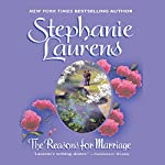 The Reasons for Marriage | Stephanie Laurens
