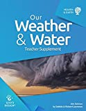 Our Weather & Water Teacher Supplement (God's Design)