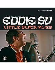 Little Black Flies (180g Lp) [VINYL]