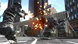 Earth Defense Force 4.1: The Shadow of New Despair - PlayStation 4