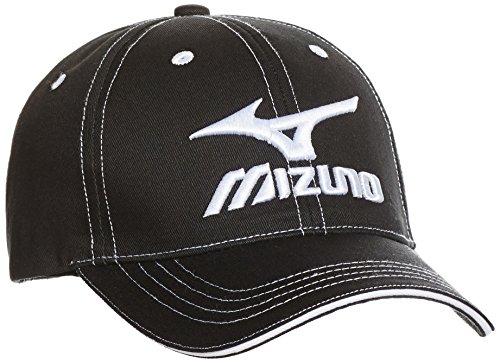ムス月面信じる(ミズノ ゴルフ) MIZUNO GOLF キャップ 52MW6A06 [メンズ]