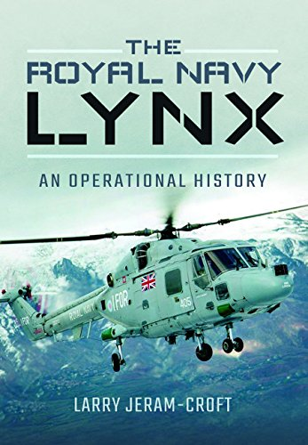 An Operational History (Royal Navy Helicopter)