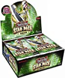 YuGiOh Star Pack 2013 UNLIMITED EDTION Booster Box [50 Packs]