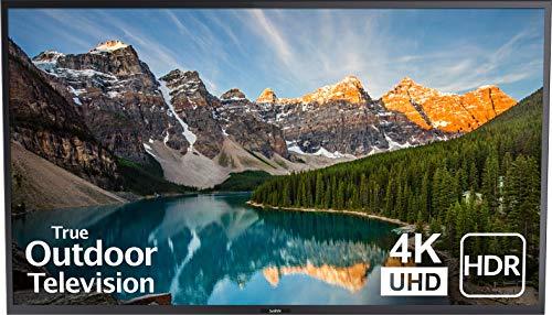 SunBriteTV Weatherproof Outdoor 75-Inch Veranda (2nd Gen) 4K UHD HDR LED Television -...