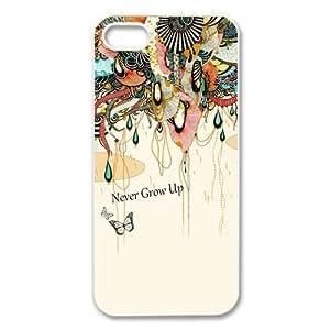 iPhone 4S teléfono móvil cáscara, Peter Pan Mobile Phone Case Cover For iphone 4 4S