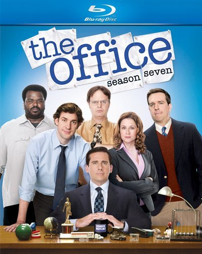 Blu-ray : The Office: Season Seven (, Dolby, AC-3, Digital Theater System, Digipack Packaging)