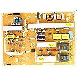Samsung BN44-00201A PCB, Power Supply, SIP528A, PEARL, 15MA, 150MA, 150HZ