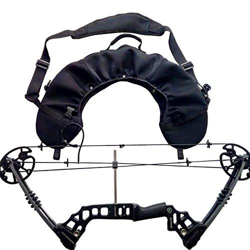 Bogenschießen Jagd Verbundbogen Taschen Koffer Bogenbeutel Wasserdicht