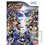 SD Gundam G Generation Wars [Japanese Import] - for Japanese Wii ONLY