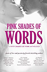 Pink Shades of Words: (Walk 2015)