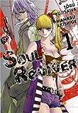 Soul Reviver T01