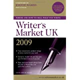 Writer's Market UK 2009by Joanne Harris