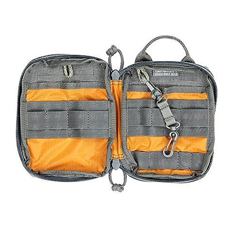 Vanquest PPM-HUSKY 2.0 Personal Pocket Maximizer (Coyote Tan) (Edc Maximizer)