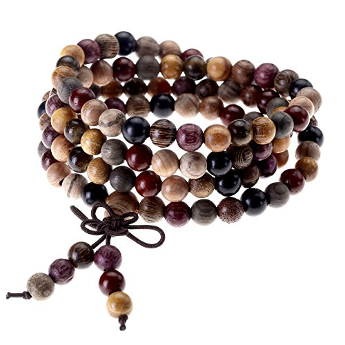 Tibetan Buddhist Multilayer Bracelet Necklace