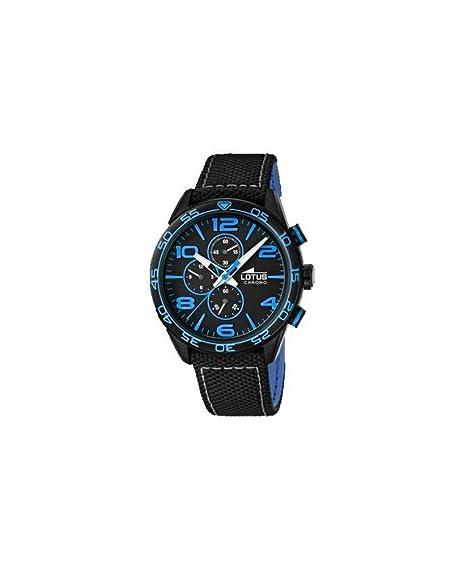 Reloj hombre Lotus Chrono L15780/3