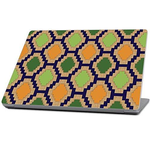 ●日本正規品● MightySkins Protective (MISURLAP-Aztec Durable and Microsoft Unique [並行輸入品] Vinyl wrap cover Skin for Microsoft Surface Laptop (2017) 13.3 - Aztec Tile Purple (MISURLAP-Aztec Tile) [並行輸入品] B07897NTKG, ワダツミ:68845f4f --- a0267596.xsph.ru