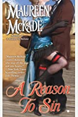 A Reason to Sin Mass Market Paperback