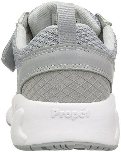Light Stability Grey X Strap Sneaker Women's Propet wXP5qU4