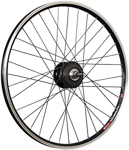 Taylor Wheels 26 pulgadas Rueda trasera bicicleta DT Swiss 535 ...