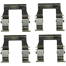 Carlson Quality Brake Parts 13277 Disc Brake Hardware Kit