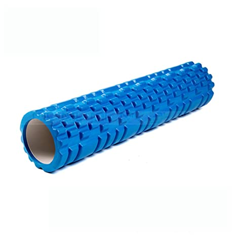 JPyoga Eva Yoga Columna Espuma Eje Masaje Muscular Roller ...