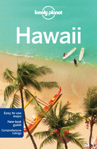 Lonely Planet Hawaii (Travel