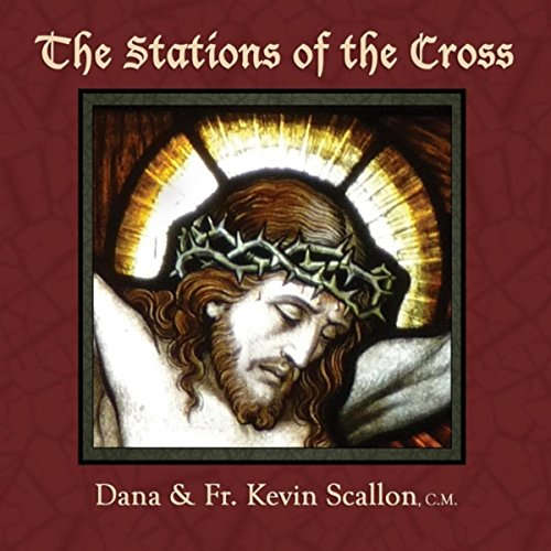 Fifth Station: Simon of Cyrene Helps Jesus Carry His Cross (feat. Fr. Kevin Scallon)