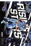 2018 Prestige NFL Rising Stars #RS-CD Corey Davis Tennessee Titans Panini Football Card