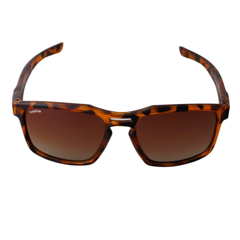 Amazon.com: foritone luxplus polarizadas elegante leopardo ...