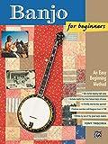 Banjo for Beginners: An Easy Beginning Method